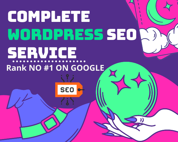 WordPress SEO Service